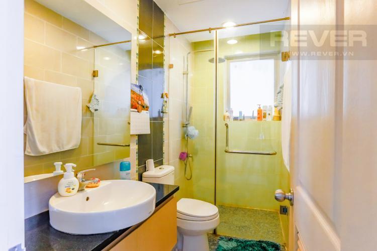 Phòng Tắm Căn hộ Dragon Hill Residence and Suites 2 phòng ngủ thiết kế đẹp