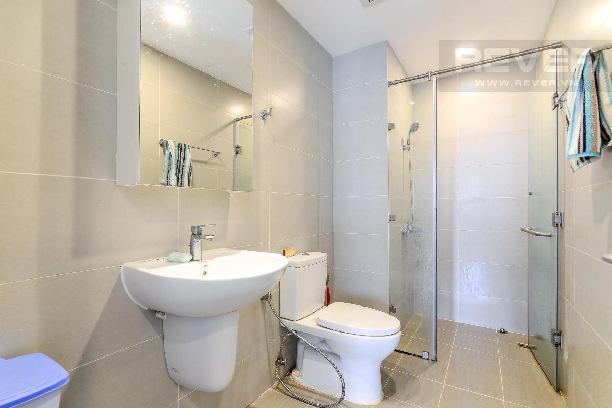 13 Bán hoặc cho thuê căn hộ The Gold View tầng trung, diện tích 80m2, đầy đủ nội thất, view thành phố