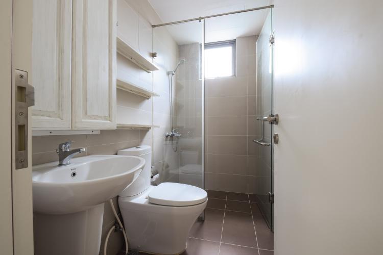 Toilet 2 Cho thuê căn hộ Masteri Thảo Điền tầng cao, 2PN, đầy đủ nội thất