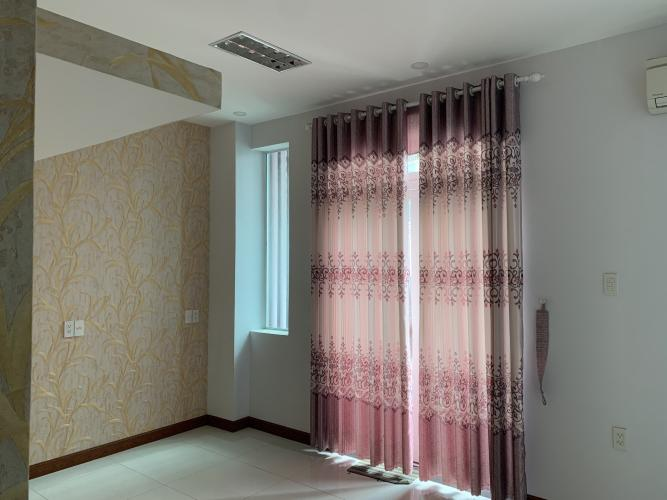 Phòng ngủ nhà phố Nhà phố đường Nguyễn Tư Giản hướng Đông Nam, hẻm 5m thoáng rộng