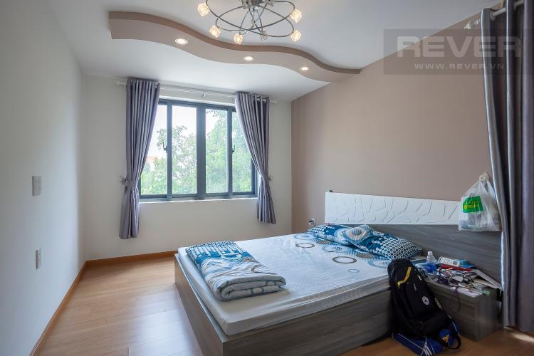 Phòng Ngủ 3 Nhà phố 4 phòng ngủ Đường Số 6B Quận Bình Tân