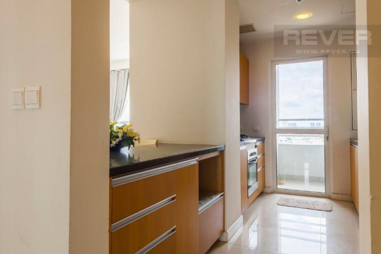 Bếp Căn hộ Sunrise City 2 phòng ngủ tầng trung V5 nội thất đầy đủ