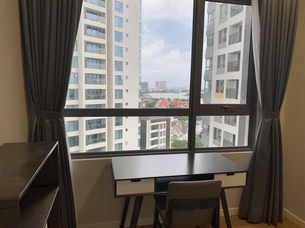72320333_393266071590562_1644902195818135552_n Cho thuê căn hộ Masteri An Phú 2PN, tầng trung, tháp A, đầy đủ nội thất, view nội khu Gateway