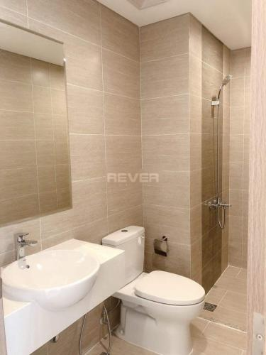 Phòng tắm căn hộ Vinhomes Grand Park Căn hộ Vinhomes Grand Park view nội khu, 1 phòng ngủ.