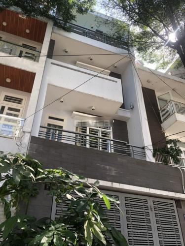 Bán nhà phố cạnh Đại học Văn Lang hẻm đường Đặng Thuỳ Trâm