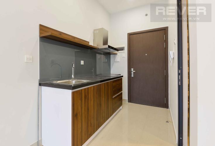 Bếp Bán căn hộ officetel The Sun Avenue, diện tích 47m2, nội thất cơ bản