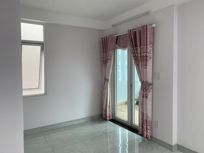 Không gian nhà phố Nhà phố đường Nguyễn Tư Giản hướng Đông Nam, hẻm 5m thoáng rộng