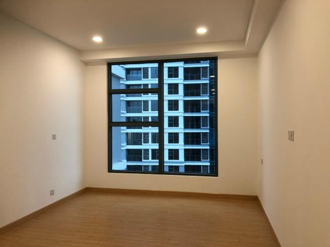 Phòng ngủ Sunwah Pearl, Bình Thạnh Căn hộ Sunwah Pearl tầng trung, nội thất cơ bản.