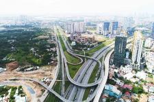 Quận 9 đón thêm 2 cây cầu mới, dự án Vincity và Jamila Khang Điền hưởng lợi