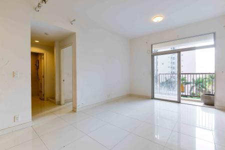 Bán căn hộ The ParcSpring tầng 3, diện tích 50m2 2PN 2WC, view nội khu