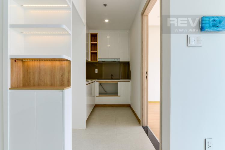 Nhà Bếp Bán căn hộ New City Thủ Thiêm diện tích 61m2, 2PN 2WC, view nội khu