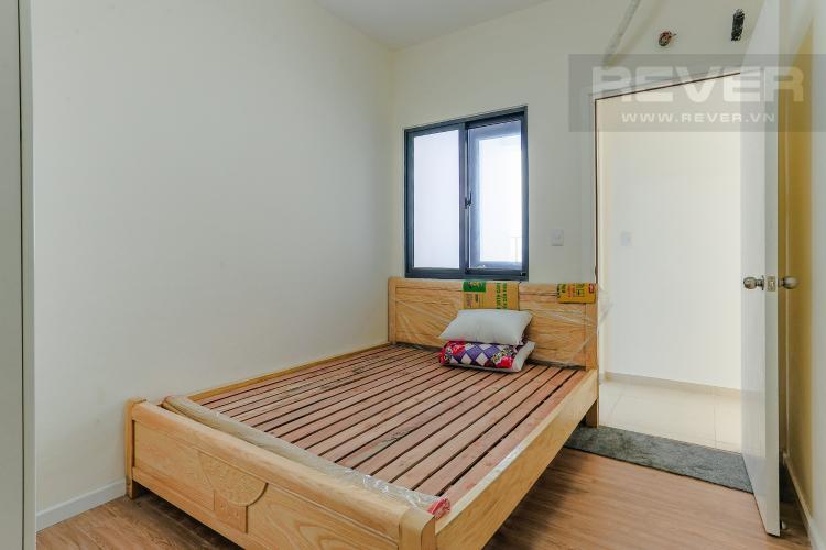 Phòng Ngủ 2 Căn hộ M-One Nam Sài Gòn 2 phòng ngủ tầng thấp T1 view sông