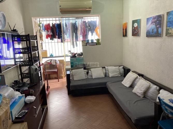 Căn hộ Chung cư 1A 1B Nguyễn Đình Chiểu đầy đủ nội thất