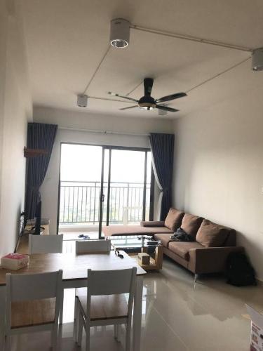 Cho thuê căn hộ The Sun Avenue quận 2, diện tích 90.3m2 - 3 phòng ngủ, đầy đủ nội thất