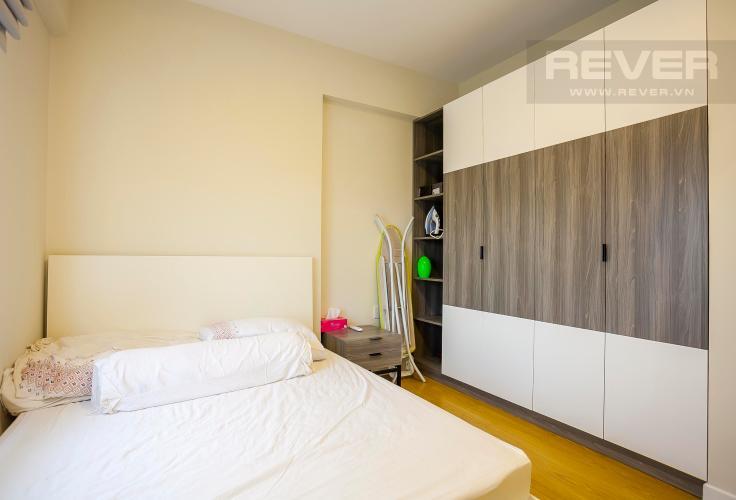 Phòng Ngủ 2 Căn hộ Masteri Thảo Điền 2 phòng ngủ tầng cao T4 view hồ bơi