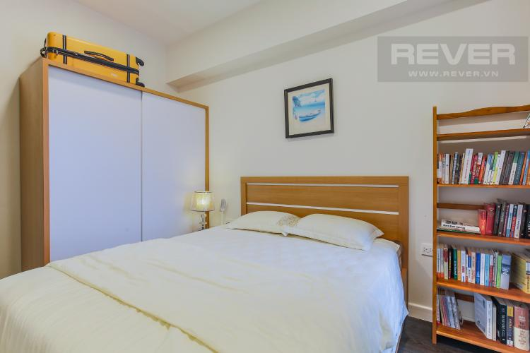 Phòng Ngủ 2 Cho thuê căn hộ RiverGate Residence 3PN, tầng cao, tháp B, đầy đủ nội thất, view sông thoáng mát