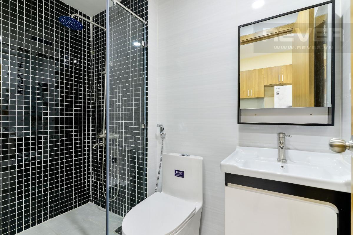 d9d6dc75c002265c7f13 Bán hoặc cho thuê officetel Masteri Millennium, tầng 2, block A, đầy đủ nội thất, view kênh Bến Nghé và Bitexco