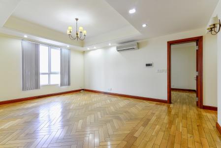 Căn hộ The Manor 3 phòng ngủ tầng trung tháp G nhà trống