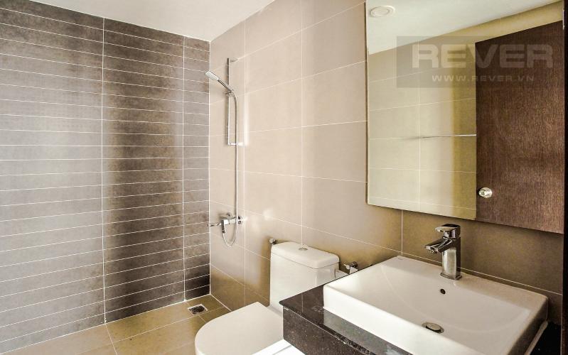 Phòng Tắm 1 Bán hoặc cho thuê căn hộ Sunrise Riverside 2PN, tầng cao, không nội thất, view sông và nội khu