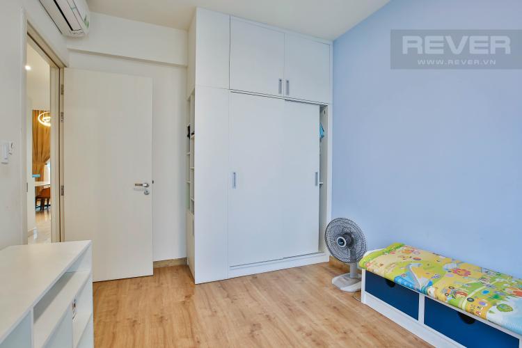 Phòng Ngủ 1 Bán căn hộ The Krista Quận 2 4PN, đầy đủ nội thất