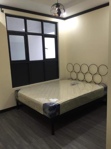 Phòng ngủ Hoàng Anh Thanh Bình Căn hộ Hoàng Anh Thanh Bình tầng cao, đầy đủ nội thất.