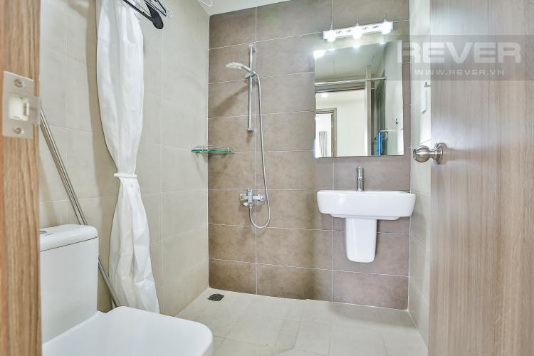 Toilet 1 Bán căn hộ Lexington Residence Quận 2, 2PN, tầng trung, có sổ hồng
