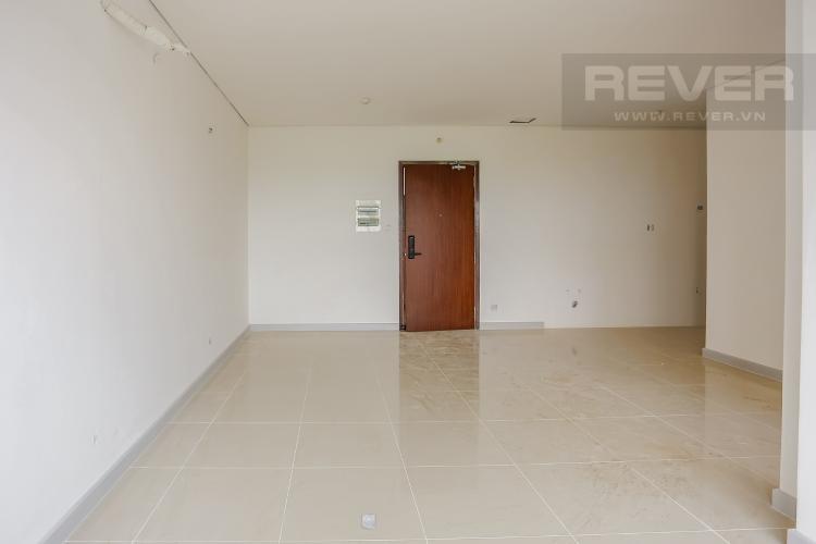 can-ho-DRAGON-HILL-2 Bán căn hộ Dragon Hill 2, tầng trung, 2 phòng ngủ, nội thất cơ bản, hướng cửa Đông Bắc