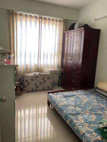 Phòng ngủ Topaz City Quận 8 Căn hộ Topaz City hướng Tây Bắc, đầy đủ nội thất, view thoáng.