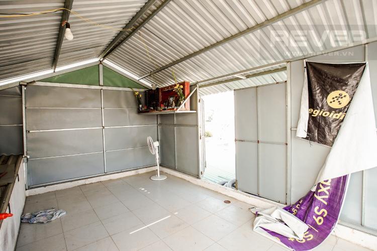 Phòng kho lầu 2 Bán nhà nằm tại địa chỉ 156/50 Nguyễn Thị Thập, diện tích sử dụng 65,9m2, view nội khu