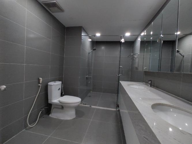 toilet duplex STAR HILL PHÚ MỸ HƯNG Bán duplex Star Hill Phú Mỹ Hưng 3PN, tầng 4 block A, đầy đủ nội thất, sổ hồng
