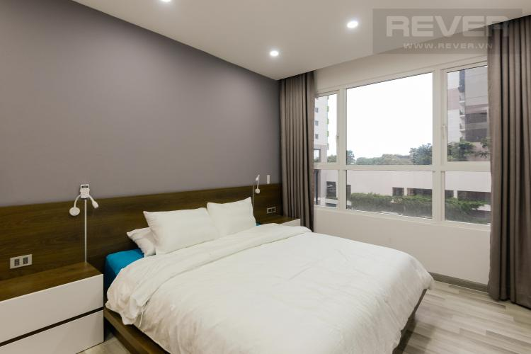 Phòng Ngủ 1 Bán căn hộ Vista Verde 2PN, tháp Orchid, diện tích 134m2, đầy đủ nội thất, có tầng lửng