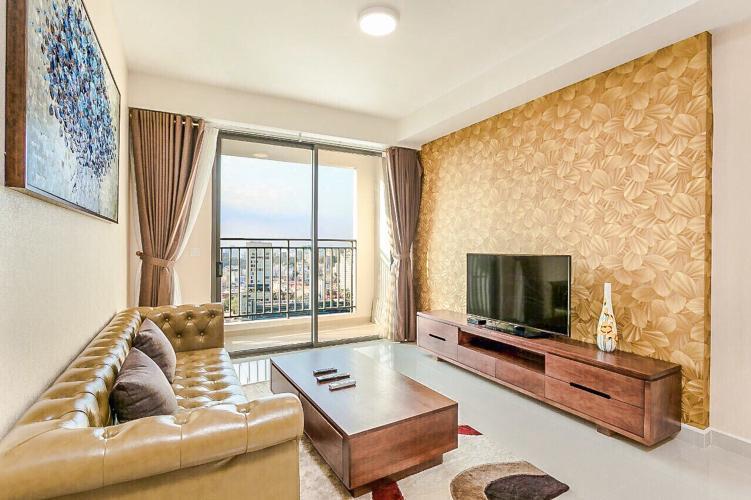 Bán căn hộ The Tresor 114m2 3PN 2WC, đầy đủ nội thất, view sông