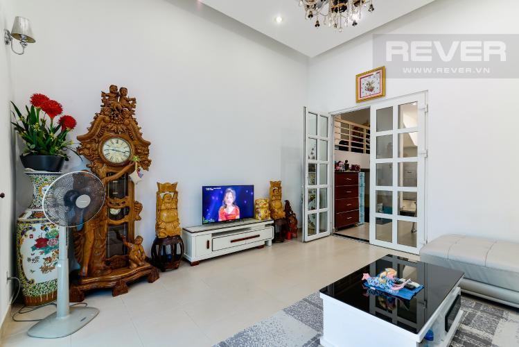 Phòng Khách Bán nhà phố 5 phòng ngủ tại Thảo Điền Quận 2, diện tích 173 m2, đầy đủ nội thất