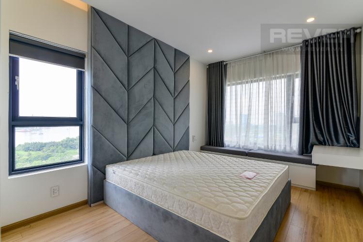 Phòng Ngủ 2 Bán căn hộ New City Thủ Thiêm 3PN, thiết kế sang trọng, đầy đủ nội thất