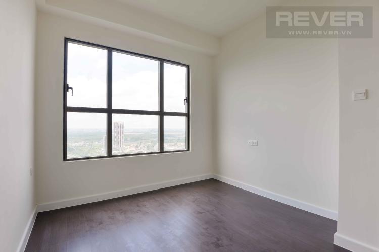 Phòng Ngủ 1 Bán căn hộ The Sun Avenue 1PN, tầng cao, diện tích 56m2, không có nội thất