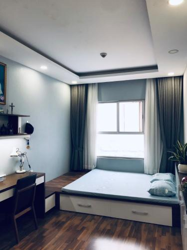 căn hộ Sunrise City Căn hộ Sunrise City đầy đủ nội thất, thiết kế hiện đại, view thành phố