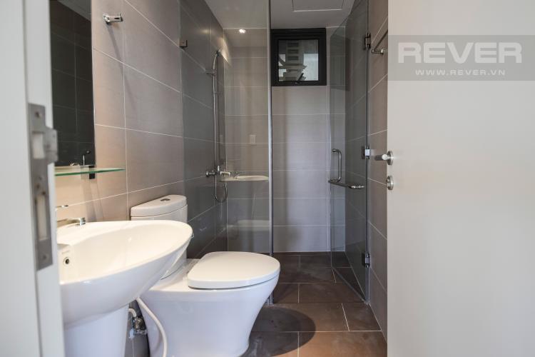 Toilet 1 Căn góc Masteri Thảo Điền 3 phòng ngủ tầng cao T1 nội thất đầy đủ
