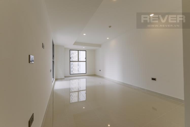 Căn Hộ Bán hoặc cho thuê căn hộ Saigon Royal 1PN, tháp B, diện tích 35m2, không gian yên tĩnh