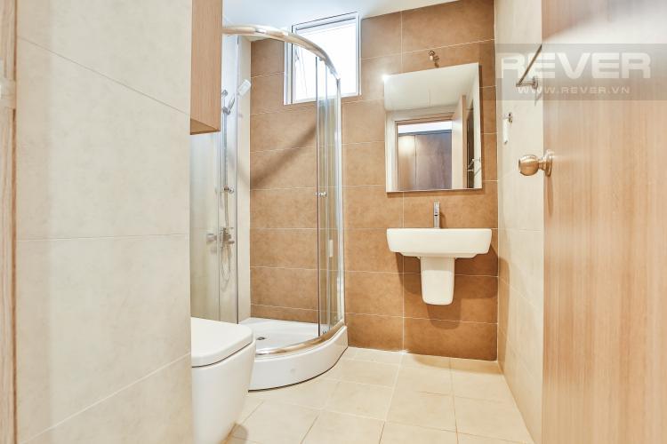 Toilet 1 Căn hộ Lexington Residence tầng thấp LA, 2 phòng ngủ, đầy đủ nội thất