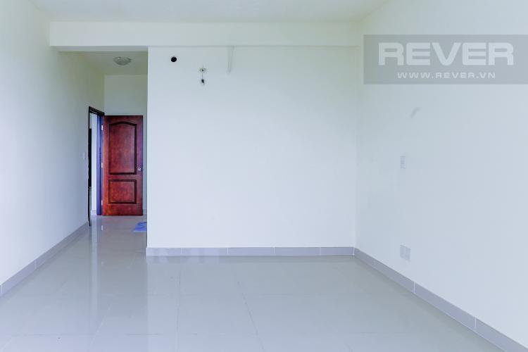 Phòng Ngủ 2 Tầng Trệt Bán penthouse Riverside Residence Quận 7, view sông, nhiều tiện ích