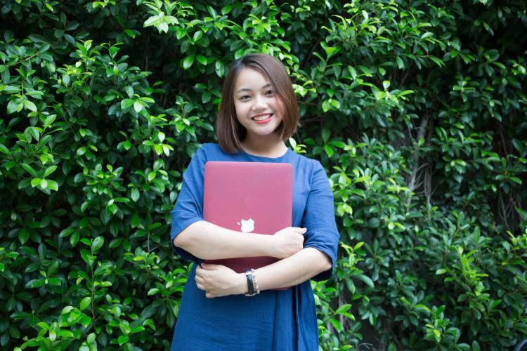 Trần Thị Mai Uyên Sales Executive