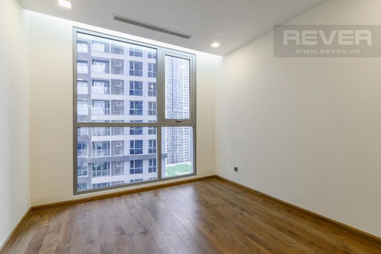 Phòng Ngủ 1 Căn góc Vinhomes Central Park 3 phòng ngủ tầng trung Park 3
