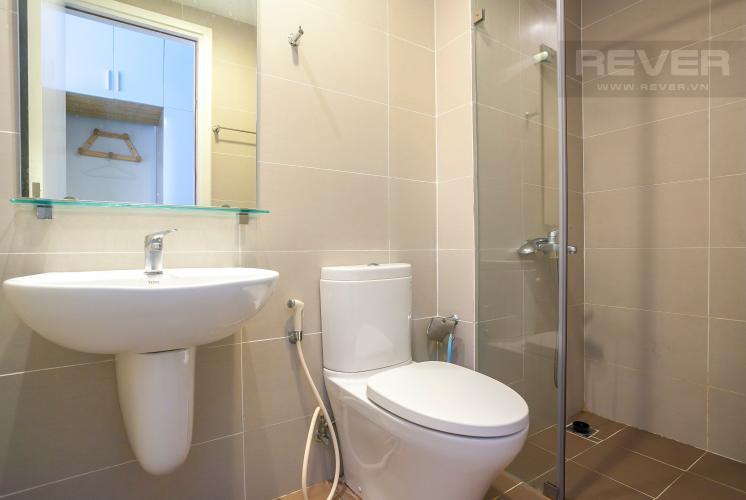 Phòng Tắm Căn hộ Masteri Thảo Điền tầng cao 2 phòng ngủ đầy đủ tiện nghi