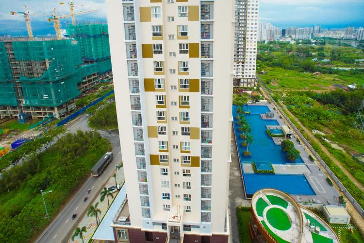 View Bán căn hộ The Park Residence 2PN tầng trung, tháp Daisy, nội thất cơ bản