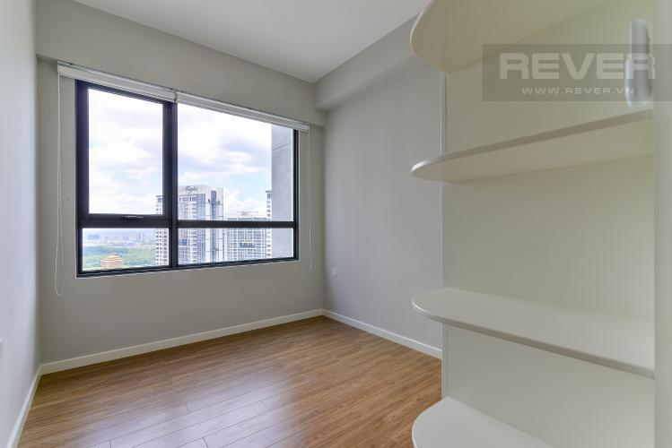 Phòng Ngủ 1 Cho thuê căn hộ Masteri An Phú, tầng cao, tháp A, đầy đủ nội thất, view Xa lộ Hà Nội