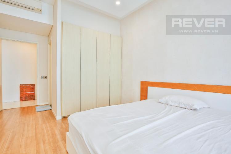 Phòng Ngủ 1 Căn hộ The Estella Residence 2 phòng ngủ tầng thấp 4A nội thất đầy đủ