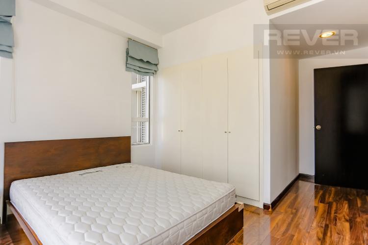 Phòng Ngủ 2 Căn hộ Sunrise City 3 phòng ngủ tầng cao V5 đầy đủ nội thất