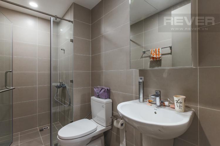 Phòng Tắm Căn hộ The Gold View tầng cao, 2PN, đầy đủ nội thất, đa tiện ích