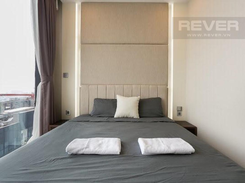 fc3e479f9dc27b9c22d3 Cho thuê căn hộ Vinhomes Golden River 2PN, tầng cao, tháp The Aqua 2, đầy đủ nội thất, view sông và tháp Landmark 81