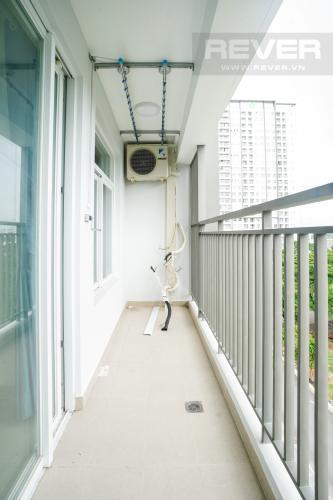 Ban Công Bán hoặc cho thuê căn hộ Sunrise Riverside 3PN, tầng thấp, diện tích 81m2, nội thất cơ bản